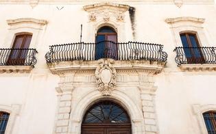 Catanissetta, a Palazzo Moncada la consegna delle opere donate dal Rotary al Comune