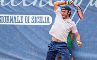 Challenger Caltanissetta, finale tutta azzurra tra Lorenzi e Giannessi