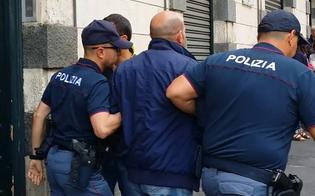 Accordi politico-mafiosi: nove persone arrestate dalla polizia di Caltanissetta