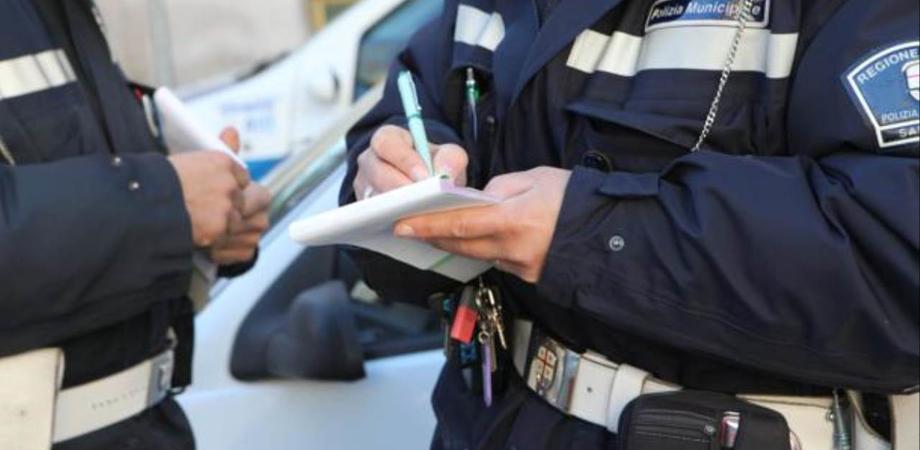 Rifiuti a Caltanissetta, è lotta agli incivili: elevate oltre 100 multe in due settimane
