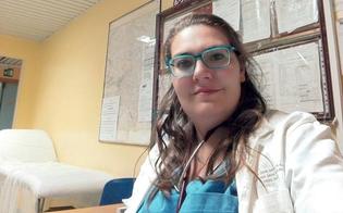 Il pronto soccorso di Mussomeli tira un sospiro di sollievo: arriva la dottoressa Racalbuto