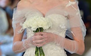 Sassari, lo sposo la lascia sull'altare: e la sposa porta tutti al ristorante