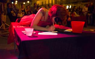 A Caltanissetta il Festival