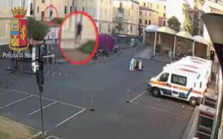 Catania: esce dall'ospedale, si arrampica al primo piano di un edificio e violenta una donna