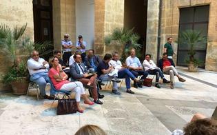 Caltanissetta, assemblea pubblica a Palazzo del Carmine. Janni: