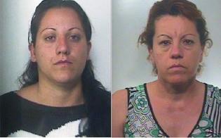 Caltanissetta, fingendosi assistenti sociali rubano 4mila euro a due anziani: arrestate due donne