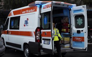 Tragedia sulla Strada Statale per Enna: auto si ribalta, muore un giovane di 28 anni
