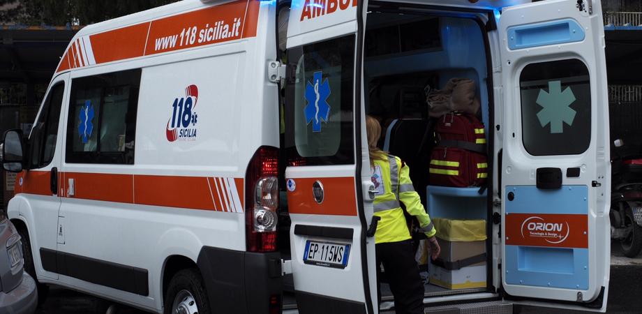 Tragico scontro sulla Palermo-Agrigento tra un'auto e un furgone: due morti
