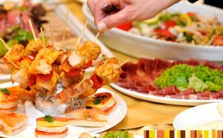 Vacanze e buffet, quasi 5mila calorie al giorno: occhio ai rischi per la salute