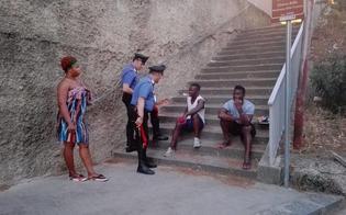 Caltanissetta, rissa tra immigrati in via Niscemi: intervengono le forze dell'ordine