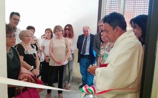 Caltanissetta, inaugurato il centro diurno polifunzionale per la giustizia minorile