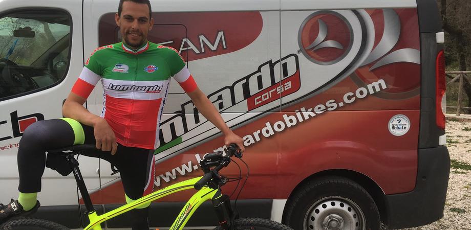 Il Team Lombardo in Val Di Sole per difendere il tricolore Marathon