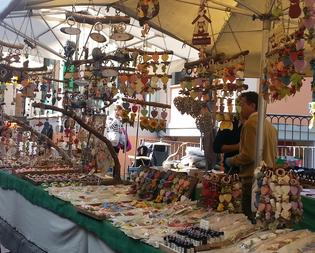 Caltanissetta, San Michele: anche quest'anno la fiera resterà divisa
