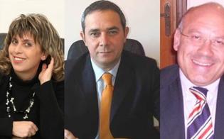 Elezioni regionali, a Caltanissetta Forza Italia cala il tris: Ricotta, Federico e Mancuso