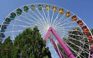 Precipita da una giostra, ragazza muore al Luna Park dopo volo di 20 metri