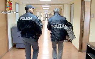La questura di Caltanissetta confisca beni per 500mila euro a imprenditore