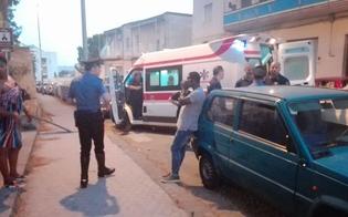 Caltanissetta, senegalese accoltellato e picchiato: denunciato un nigeriano