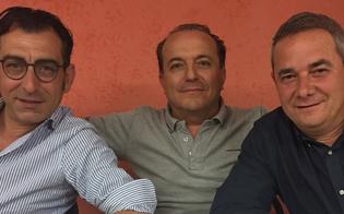 San Cataldo, Rosario Sorce nuovo responsabile della comunicazione di Forza Italia