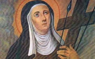 Caltanissetta, al monastero delle Clarisse l'incontro