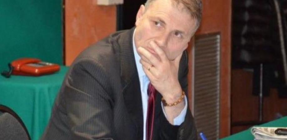 """Voto di scambio, il deputato Pagano: """"Sono sorpreso. Sono estraneo ai fatti"""""""