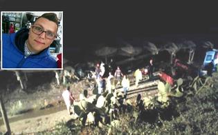 Auto precipita in una scarpata sulla strada tra Delia e Canicattì: muore un 20enne