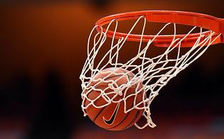 Palacannizzaro, il Cusn Caltanissetta vince il derby contro la SB Basket School Gela