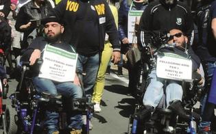Dopo Ragusa anche il Comune di Caltanissetta chiude ai disabili gravissimi