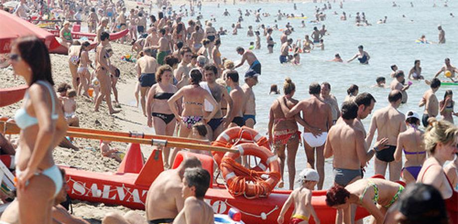 Ferragosto: sulle coste agrigentine vietati falò e accampamenti selvaggi