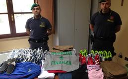 Caltanissetta, Guardia di Finanza: 9 dipendenti in nero e 16 irregolari in un parco acquatico