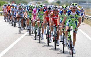 E' ufficiale: la sesta tappa del Giro d'Italia 2018 partirà da Caltanissetta