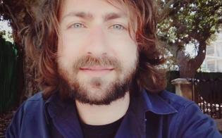 Lo scrittore di Villalba Jim Tatano a Licata per la rassegna del prof Pira
