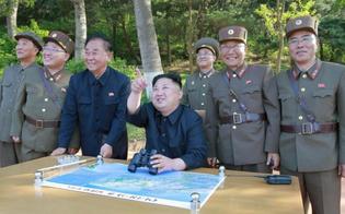La Corea del Nord pronta a colpire l'isola di Guam entro agosto