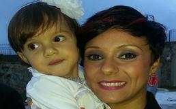 Mamma e figlia investite a Gela: muore anche la piccola Ludovica, aveva 6 anni