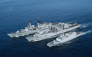 Camera approva missione in Libia, ma è giallo su minaccia Haftar di bombardare navi italiane