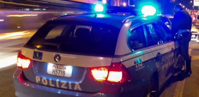 Caltanissetta, ubriaco al volante rifiuta di sottoporsi all'alcol test: denunciato
