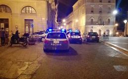 Caltanissetta, rissa nella notte in corso Umberto: indagini della polizia