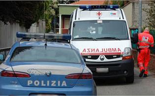 Caltanissetta, uomo trovato morto in casa: era deceduto da diversi giorni