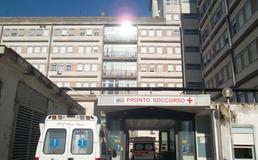 San Cataldo, malore in piscina: 23enne in gravissime condizioni