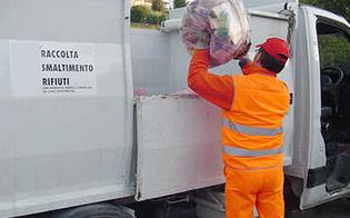 San Cataldo, raccolta dei rifiuti alla periferia della città: servizio attivato dopo le denunce del M5S