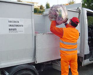 Gestione rifiuti: da settembre parte il