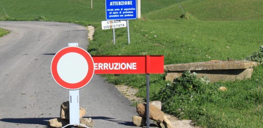La Regione stanzia 2 milioni 640 mila euro per migliorare le strade del Vallone