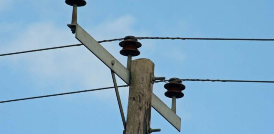 Rubati quasi tremila metri di cavi di rame, danni alla rete telefonica di Gela e Butera
