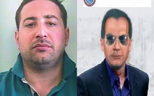Il pentito Giuseppe Tuzzolino arrestato dalla Squadra Mobile di Caltanissetta