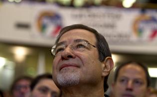 Regionali: ufficializzata la candidatura di Musumeci, con lui anche Lagalla
