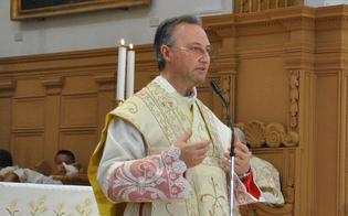 A San Cataldo il 10° anniversario della nomina dell'arciprete Biagio Biancheri
