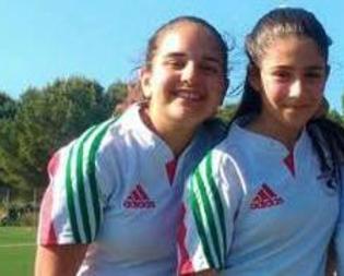 Nissa Rugby, due atlete di 13 anni nella selezione siciliana