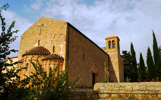 Abbazie, musei, ville, palazzi minerari e una distilleria: a Caltanissetta arrivano