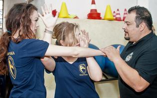 Caltanissetta, al via un corso speciale di autodifesa professionale