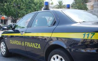 La Guardia di Finanza scova lavoratori in nero in due noti ristoranti del nisseno