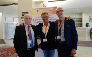 A Caltanissetta relatori d'eccellenza per il congresso regionale della Società Italiana di Artroscopia